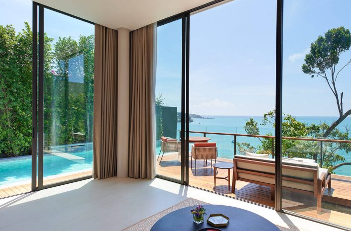 our-pool-villas